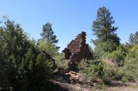 Ancestral Jemez Village Ruins