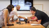 Hebrew University BioDesign Students Developed SenseGO to Help Diabetic Patients