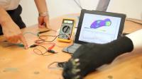 VIDEO: SenseGO Pressure-Sensing Socks to Help Diabetic Patients