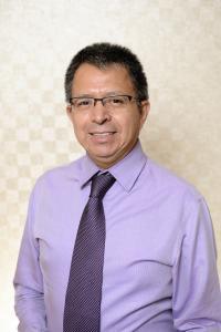 Dr. Sergio Huerta, UT Southwestern Medical Center