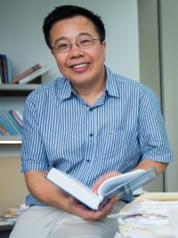 Qimiao Si, Rice University