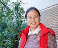 Joyce Cong Ying Wang, University of Texas at Dallas