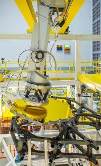 A Robotic Arm