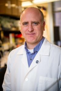 Keith Ligon, Dana-Farber Cancer Institute