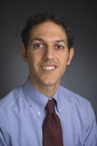 Rameen Beroukhim, Dana-Farber Cancer Institute