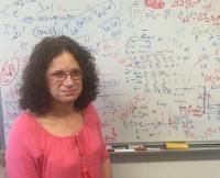 Associate Professor Joan Vaccaro, Griffith University