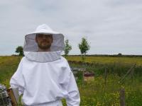 Luke Holman at Hives
