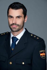 Miguel Camacho Collados, University of Granada