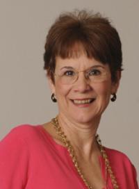 Marileila Garcia, Ph.D., University of Colorado Cancer Center