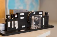 Rapid Malaria Detection Device