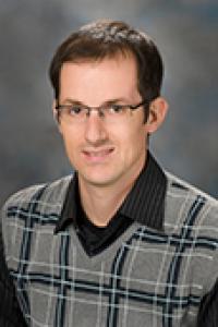 Roel Verhaak, Ph.D., University of Texas M. D. Anderson Cancer Center