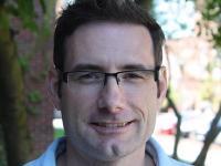 Robert Moucha, Syracuse University