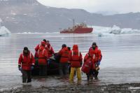 Antarctic AP3 Mission