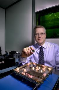 NASA Laser Expert Mike Krainak