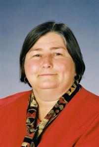Pat Clark, Georgia State University