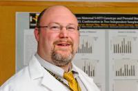 David Beversdorf, University of Missouri-Columbia