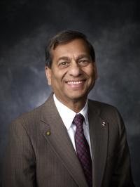 Suresh Sethi, University of Texas at Dallas