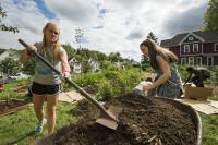 Volunteering Boosts Social Responsibility in Adolescents