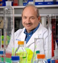 Bruce Beutler, M.D., UT Southwestern Medical Center
