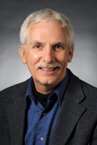 Craig Anderson, Iowa State University