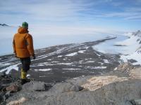 West Antarctic Landscape