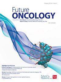 <em>Future Oncology</em> Journal