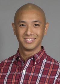 Ryan Rahinel, University of Cincinnati