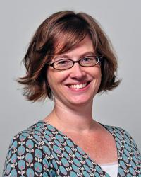 Alison Buttenheim, University of Pennsylvania School of Nursing