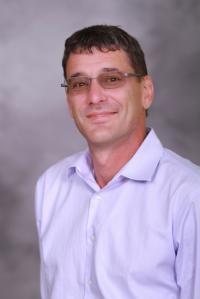 Marc Kantorow, Ph.D., Florida Atlantic University