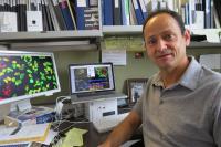 Martin Garcia-Castro, University of California - Riverside