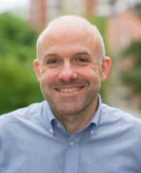 Luca Jovine, Karolinska Institutet