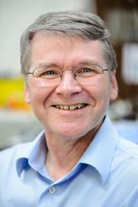 Robert Hamers, University of Wisconsin-Madison