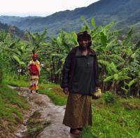 Rwandan Agriculture (1 of 3)