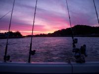 Michigan Charter Sunrise