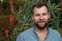Jeffrey Hunger, University of California - Santa Barbara