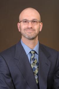 Joshua Abbott, Arizona State University
