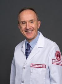 Glenn S. Gerhard, Temple University Health System