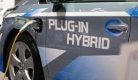 A Plug-in Hybrid Vehicle