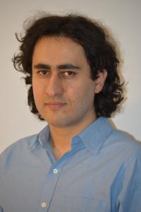 Amir Houmansadr, University of Massachusetts at Amherst