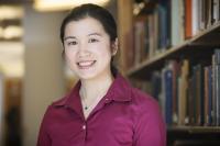 Yilan Xu, University of Illinois at Urbana-Champaign