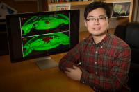 Lijun Liu, University of Illinois