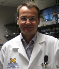 Dr. Matthias Kretzler, University of Michigan Health System