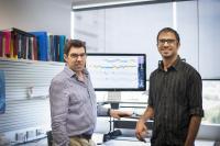 Tony Papenfuss and Ehtesham Mofiz