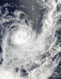 Aqua Image of Daya