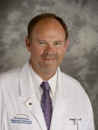 Richard Pratley, Florida Hospital