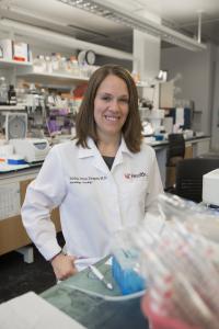 Trisha Wise-Draper, University of Cincinnati Academic Health Center