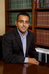 Vineet Chopra, University of Michigan Health System
