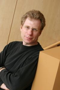 Leonid Kruglyak, 2016 Edward Novtiski Prize Winner