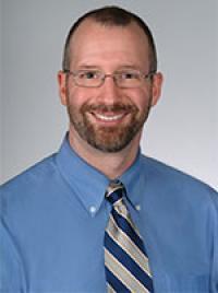 David McSwain, Medical University of South Carolina