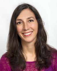 Adrienne Simoes Correa, Rice University